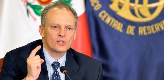 Alejandro Werner Director del FMI