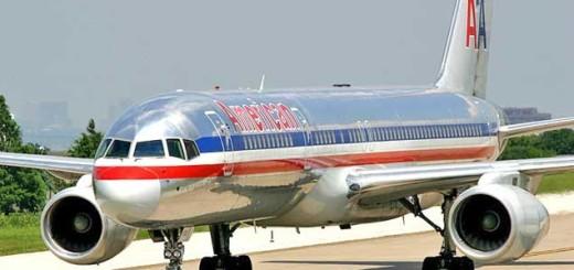 American Airlines da por perdidos $592 millones retenidos en Venezuela
