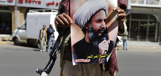 Arabia Saudita apoya a los movimientos terroristas y a extremistas | REUTERS