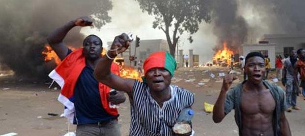 Nuevos enfrentamientos en Burkina Faso dejan 23 muertos y 33 heridos