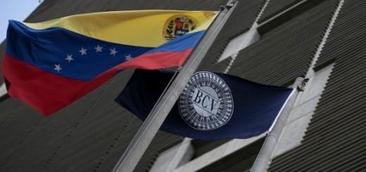 Banco Central de Venezuela (BCV)  / Imagen referencial
