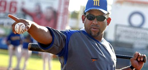 Clemente Álvarez es el nuevo coach de banca de los Tigres de Aragua