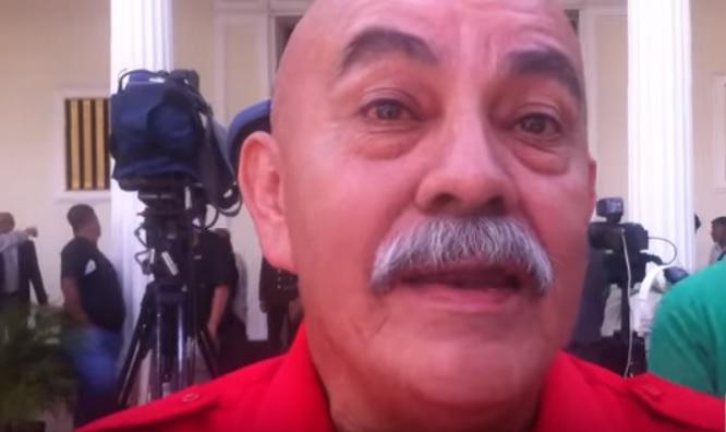 Darío Vivas| Captura de video