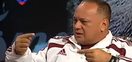 Diosdado Cabello |Imagen de referencia