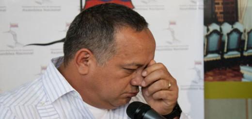 Por primera vez en año Diosdado no hace lo que le da la gana en la Asamblea Nacional.