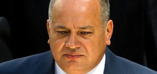 Diosdado Cabello| Foto: Notihoy