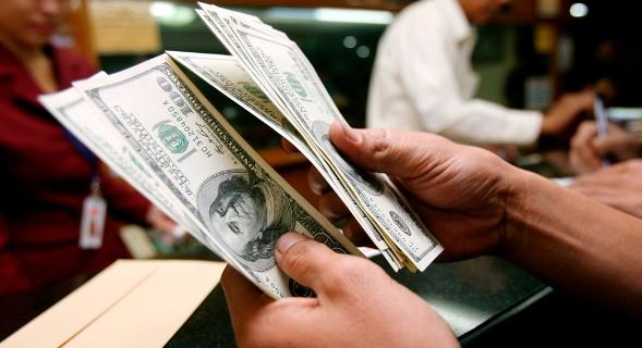 Dólar paralelo rumbo a romper la barrera de los Bs. 100 mil | Imagen de referencia