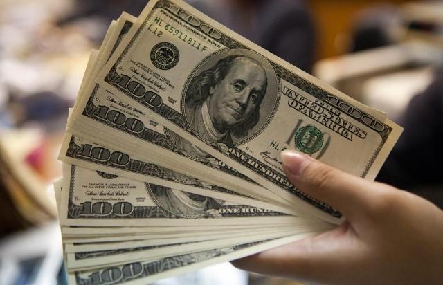 Dólar paralelo rompe la barrera de los 15 mil bolívares | Imagen de referencia