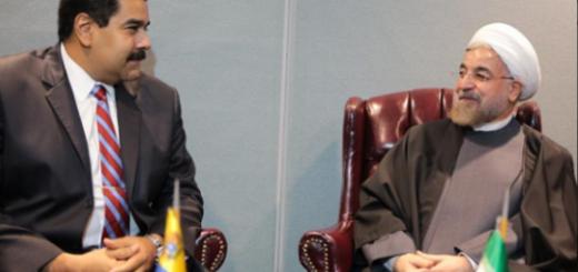 Venezuela pide a Irán cooperación en el mercado petrolero