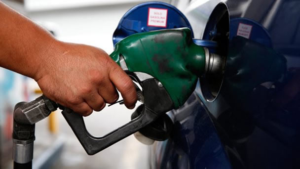 Estiman aumento de la gasolina progresivamente |Imagen de referencia