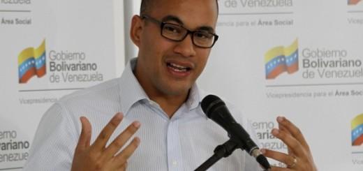 Hector Rodríguez | Foto: Archivo
