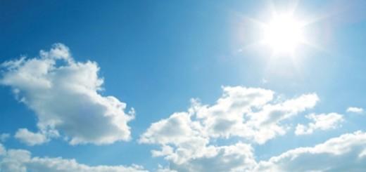 Poca nubosidad sin precipitaciones en la mayor parte del País |Foto referencial
