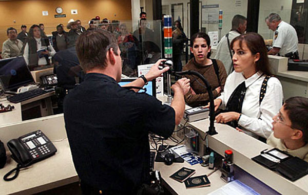 West Palm Beach Customs And Immigration