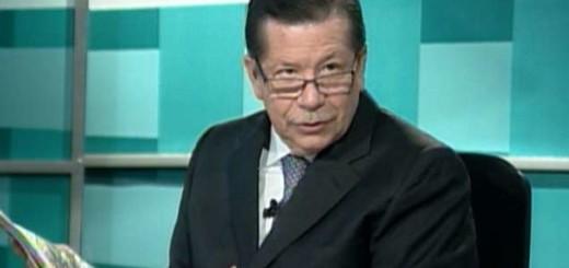 Leopoldo Castillo | Foto: Archivo