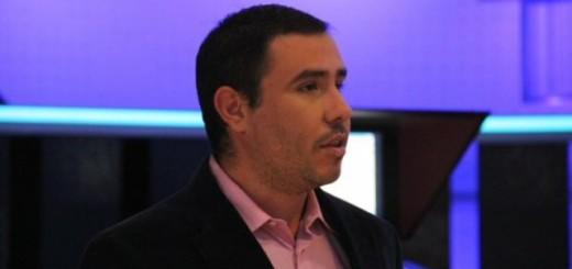 Ministro de Comunicación, Luis José Marcano
