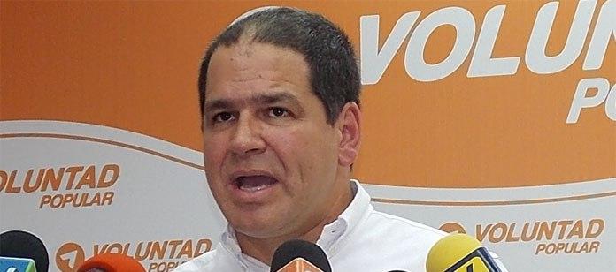 Luis Florido| Imagen de referencia