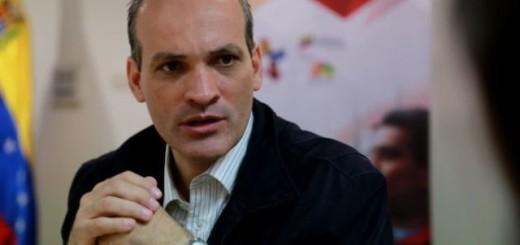 Ricardo Menéndez. Imagen referencial