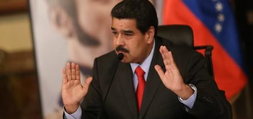 Nicolás Maduro | Foto: Prensa Presidencial