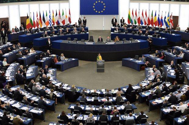 Unión Europea (UE) | Imagen de referencia