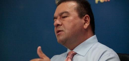 Presidente de Confagan, José Agustín Campos