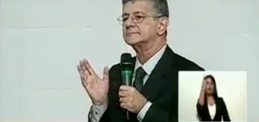 Ramos Allup | Captura de video
