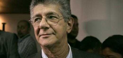 Presidente de la Asamblea Nacional, Ramos Allup