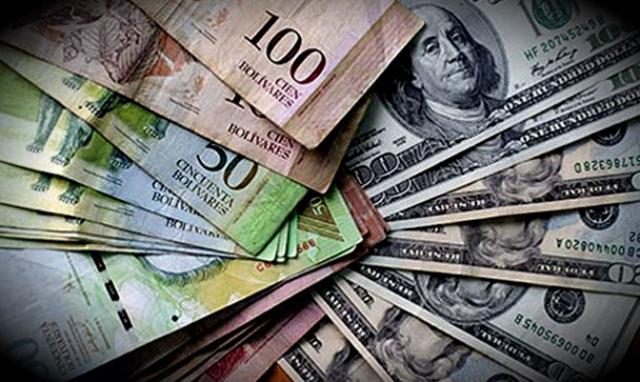 El Fondo Monetario Internacional expresa preocupación por Venezuela La economía de Venezuela |Foto referencia