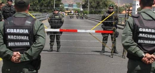 Frontera con Colombia-Venezuela |Foto archivo