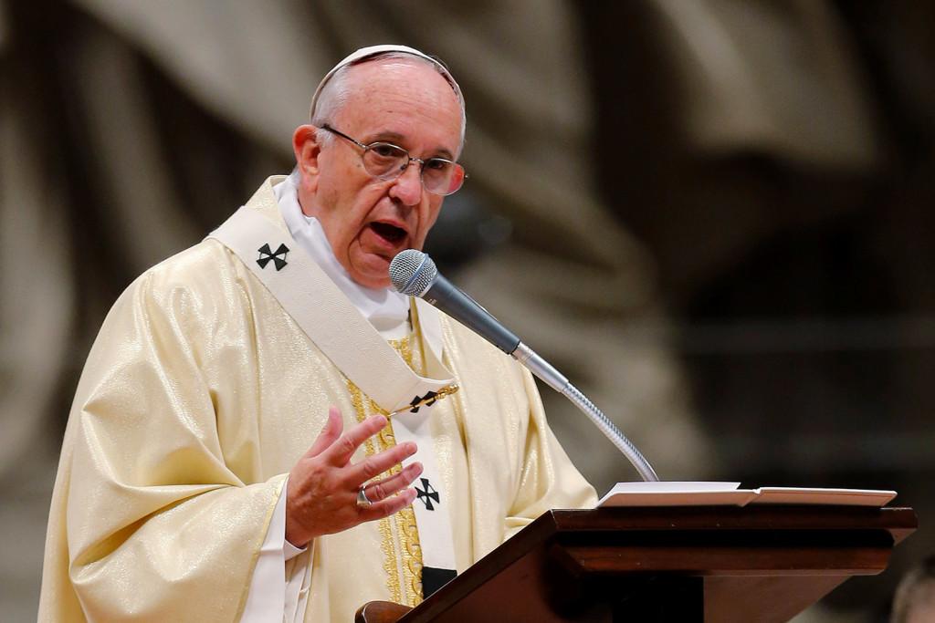 Papa Francisco |Foto: Archivo
