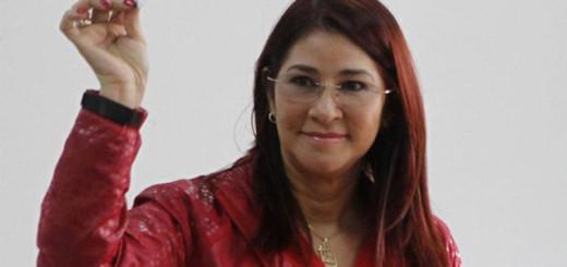 Cilia Flores| Foto: Archivo