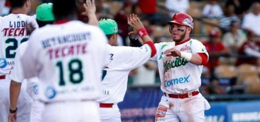 México se tituló campeón de la Serie del Caribe 2016 este domingo al derrotar 5×4 a Venezuela