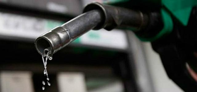 Aumento de la gasolina | Foto referencial