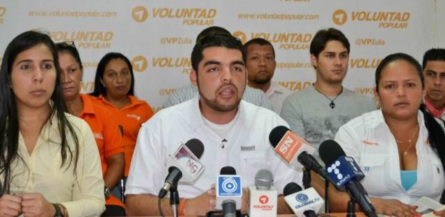 Ángel Machado: Es necesario cambiar el modelo político para acabar con la inseguridad