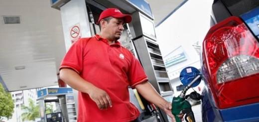 Ante el aumento de gasolina, bomberos piden seguridad