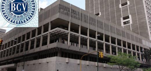 Banco Central de Venezuela  (BCV) entrega un recibo a los que depositan  Foto referencial