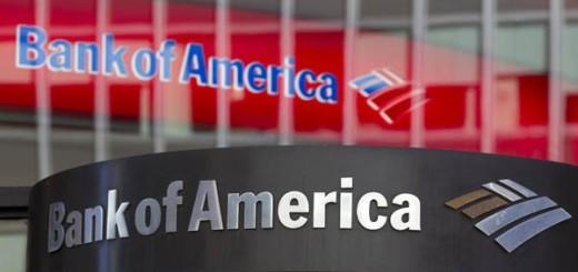 Bank Of América El aumento en Venezuela debería ser de Bs.213