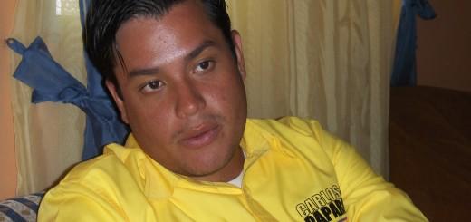 Diputado Carlos Paparoni