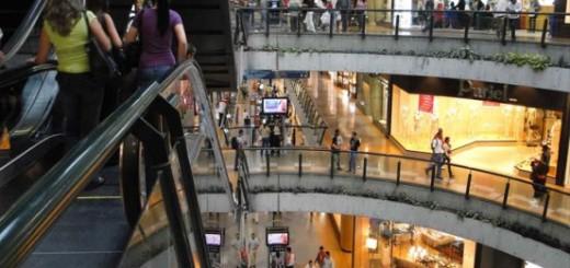 Centros Comerciales de Venezuela | Imagen de referencia