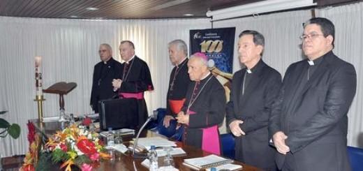 Conferencia Espicopal Venezolana (CEV) |Foto archivo