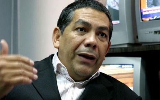 William Castillo, presidente de Conatel |Foto referencia