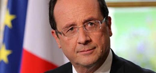 Hollande Obama debe ir hasta el final en el levantamiento del embargo a Cuba