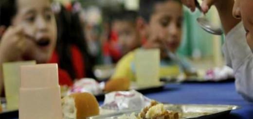 Incremento de 9 en desnutrición infantil