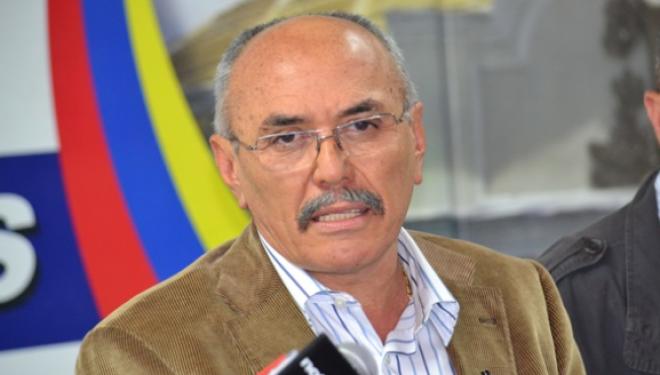 Ismael García | Foto: Archivo