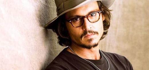 """Johnny Depp será el protagonista de """"El hombre invisible"""""""