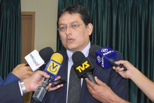 José Vicente Haro | Imagen de referencia