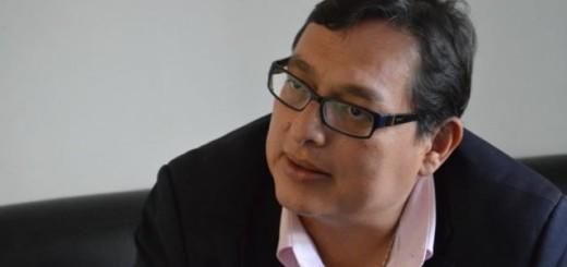 Abogado José Vicente Haro | Foto: Archivo