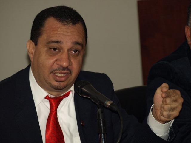 Julio Chávez. Imagen referencial