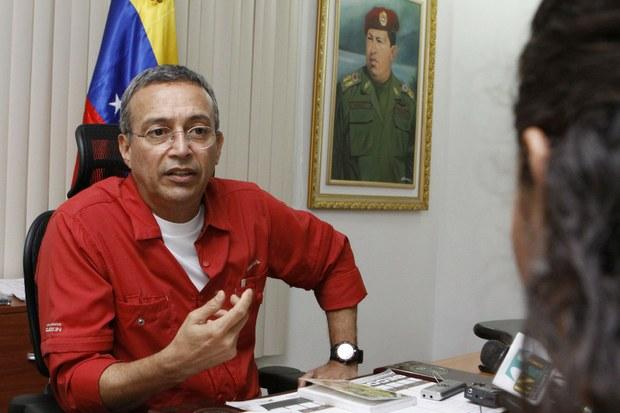 Luis Motta califica los apagones como sabotaje eléctrico