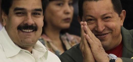Chávez se equivocó con Maduro
