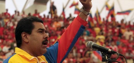 Nicolás Maduro| Imagen de referencia